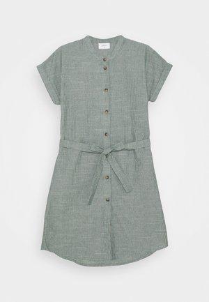 CAMILLE DRESS - Blousejurk - green