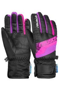 Reusch - DARIO R-TEX® XT  - Gloves - black/pink glo - 2