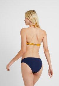 Cyell - ISLAND PANT REGULAR - Bikini bottoms - navy - 2