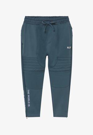PADUA - Pantalones deportivos - steel blue