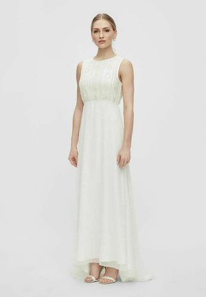 YASPERLA - Robe de cocktail - star white