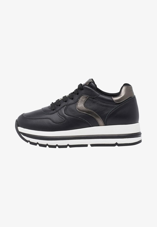 MARAN - Sneakers basse - schwarz