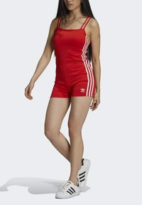 adidas Originals - Mono - red - 3