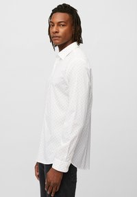 Marc O'Polo - Shirt - multi/egg white - 4