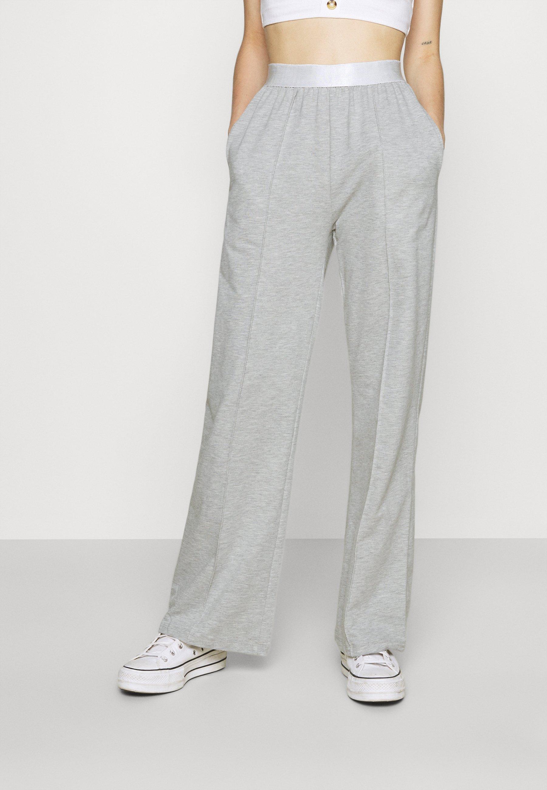 Mujer SLOUCHY PANTS - Pantalones deportivos