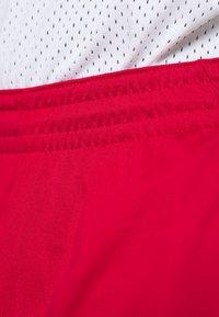 Jordan - AIR DRY PANT - Pantaloni sportivi - gym red/black - 5