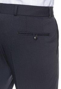 BRAX - ENRICO - Pantalon de costume - navy - 3
