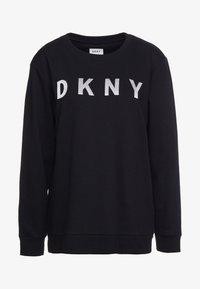 DKNY - Mikina - black - 4