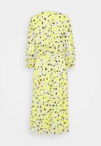 Marc Cain - Day dress - lemon drop - 1