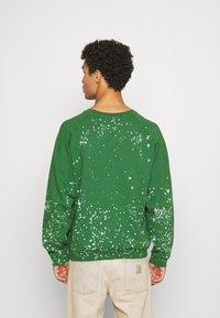 Jaded London - ALASKA STATE BEARS CREWNECK  - Sweatshirt - green - 2