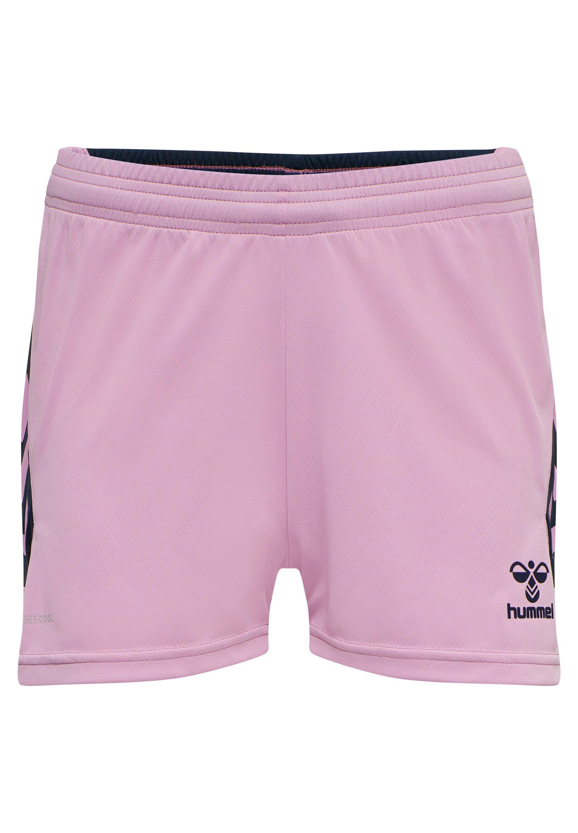 Damen HMLACTION  - kurze Sporthose