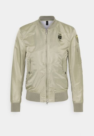 Bomber Jacket - light olive