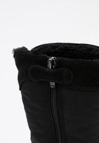Primigi - PLIGT  - Zimní obuv - nero - 5