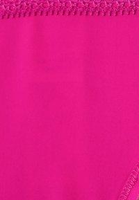 Calvin Klein Underwear - BRAZILIAN - Tanga - bright magenta - 5