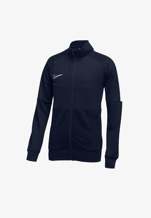 Training jacket - blauweissblau