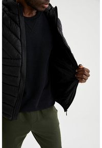 DeFacto Fit - Light jacket - black - 3