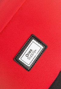 Ones Supply Co. - Reppu - red - 4