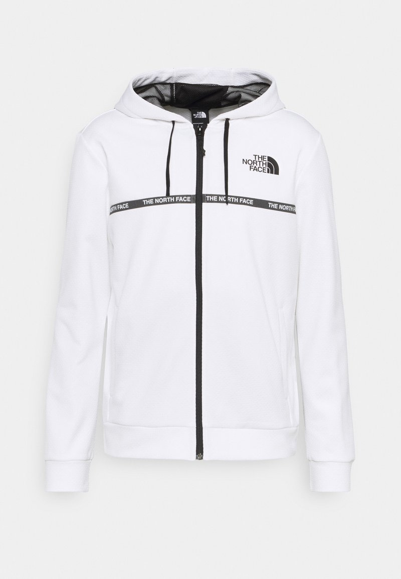 The North Face - OVERLAY JACKET - Summer jacket - white