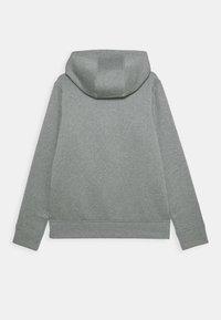 Burton - OAK - Mikina skapucí - gray heather - 1