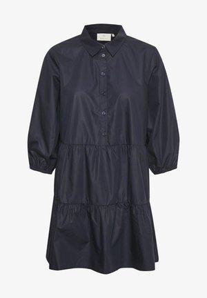 KABEATA  - Shirt dress - midnight marine