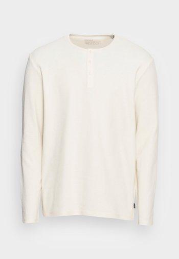 COO - Maglietta a manica lunga - off white