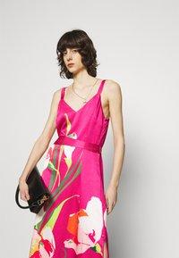 Ted Baker - MEAAA - Korte jurk - pink - 4