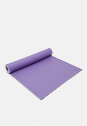 SUPER GRIP MAT - Fitness/yoga - cornflower blue