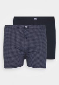 Ceceba - 2 PACK - Boxer shorts - blue - 0