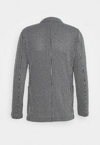 Boglioli - Blazer jacket - dark blue/white - 6