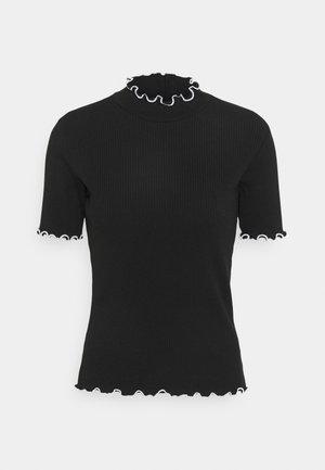 PCARDENA - Basic T-shirt - carry over