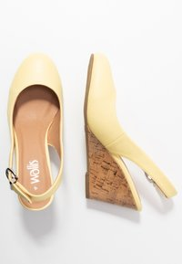 Wallis - CALLIE - Kiler - yellow - 3