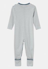 Sanetta - UNISEX - Pyjamas - faded blue - 1