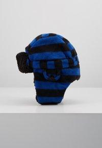 GAP - BOY TRAPPER - Beanie - blue - 4