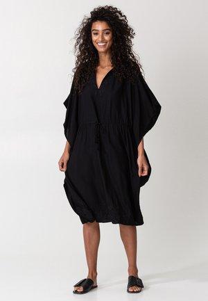 LUCINDA - Vapaa-ajan mekko - black