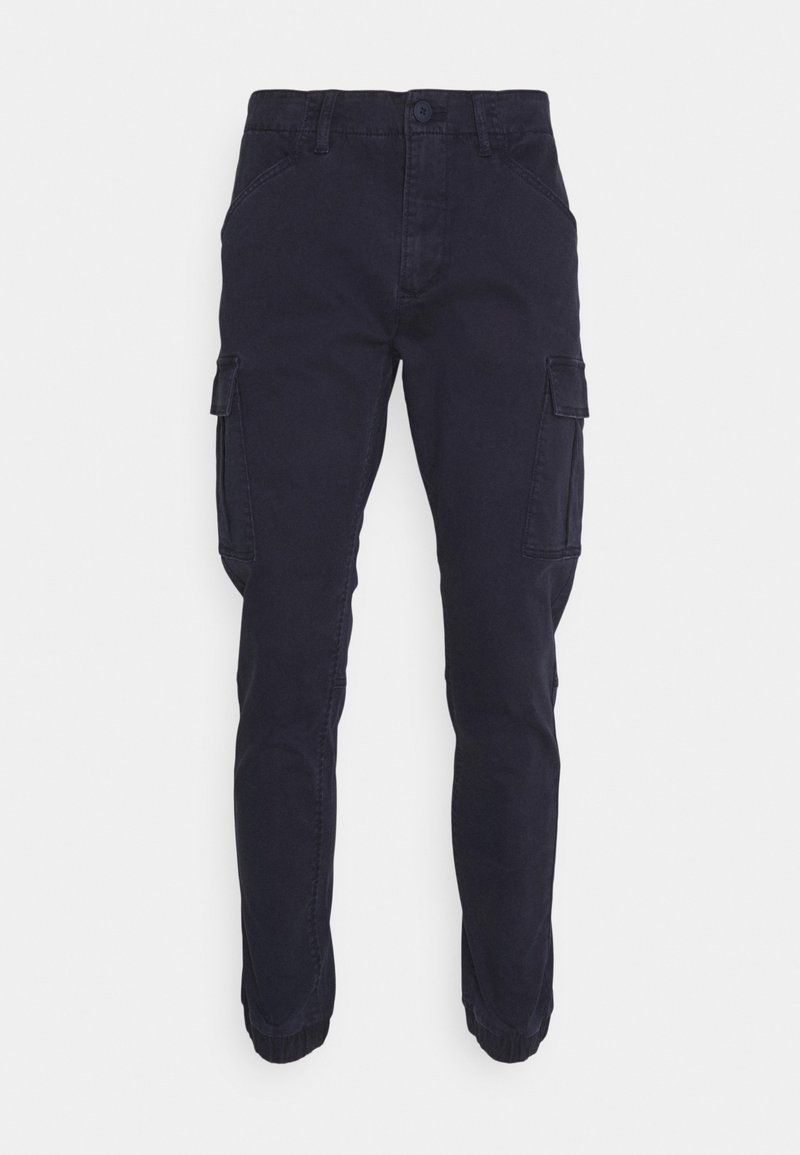 edc by Esprit - Cargo trousers - navy