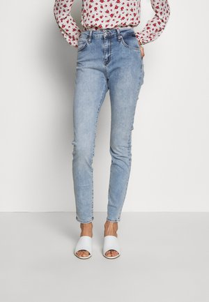 LUCY - Jeans Skinny Fit - light blue denim