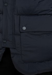 CC COLLECTION CORNELIANI - CARCOAT - Giacca invernale - blue - 5