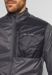 Vaude - Trainingsjacke - iron - 4