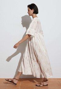 OYSHO - Maxi dress - white - 2