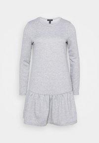 New Look Tall - DROP RESS - Day dress - grey niu - 4