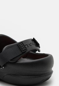 Crocs - BISTRO PRO LITERIDE UNISEX - Slip-ins - black - 5