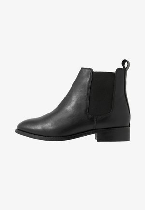 BRAMBLE WIDE FIT - Ankle boots - black