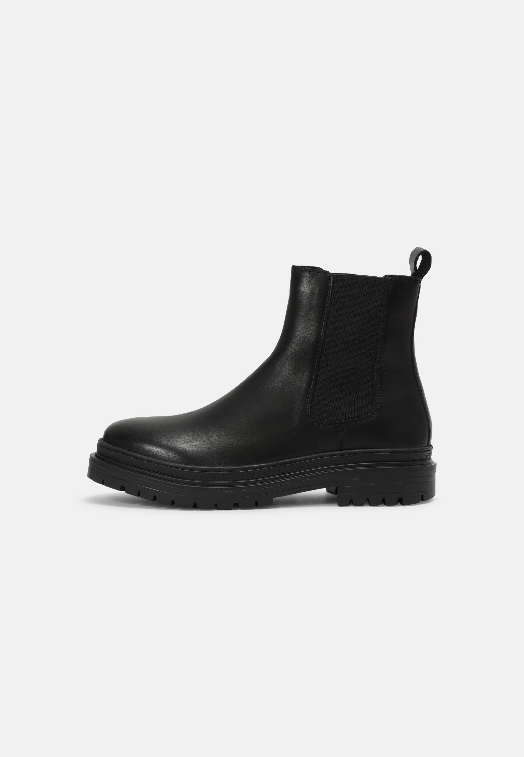 Men LEATHER - Classic ankle boots