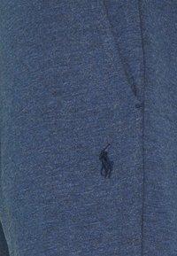 Polo Ralph Lauren - PANT - Tracksuit bottoms - derby blue heather - 2