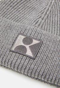 The Kooples - HAT UNISEX - Čepice - gris clair - 3