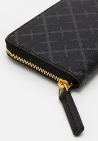 By Malene Birger - ELIA COIN - Wallet - charcoal - 3