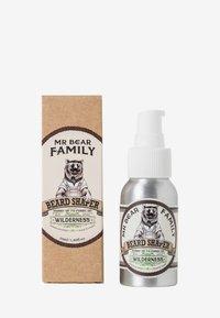 Mr Bear Family - BEARD SHAPER - Stylingprodukter - wilderness - 1