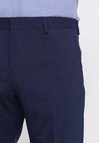 Tommy Hilfiger Tailored - Pantaloni eleganti - blue - 5