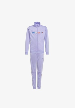 Tracksuit - purple