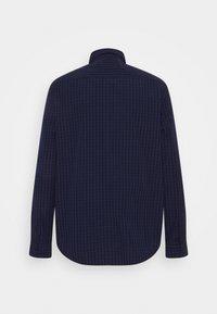 Pier One - Košile - mottled grey/blue - 1